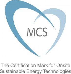MCS Accredited Installer