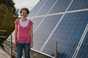 Viability of Solar PV
