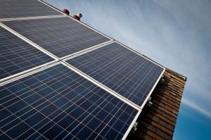 Solar Panel Installation Oxfordshire