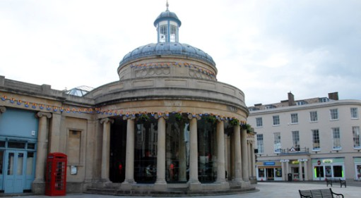 Bridgewater Town Centre