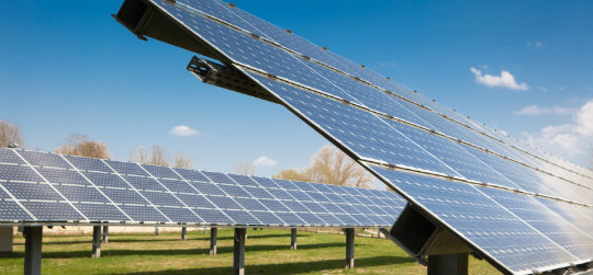 Solar Installer Inverness Mcs Accredited Solar Pv