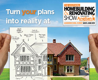 Everything for self-builders, renovators and building professionals at the Homebuilding & Renovation Show
