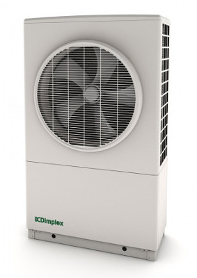 Dimplex Air Source Heat Pump