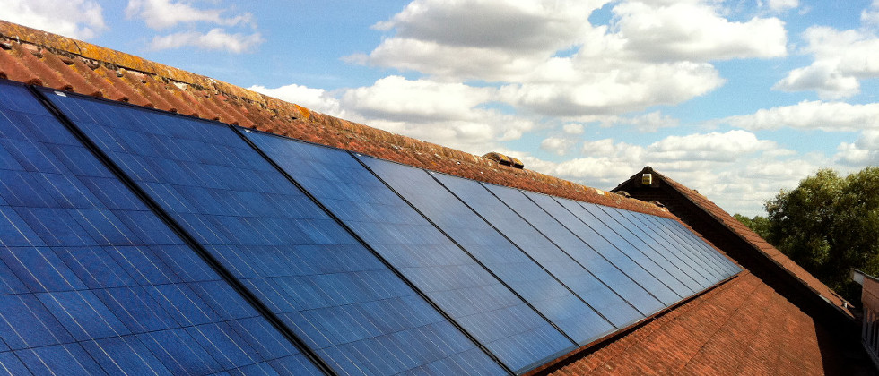 Energymyway Solar Pv Panels Still A Good Investment At