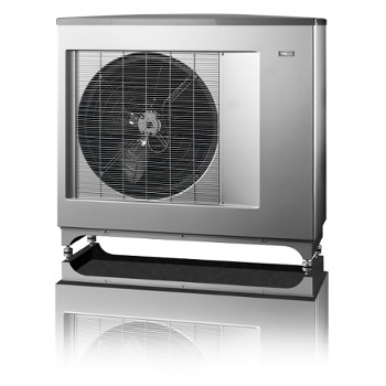NIBE Commercial Air Source Heat Pump