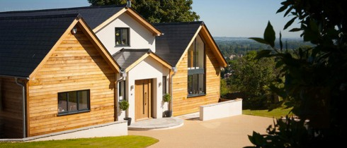 Whole House Renewable Energy