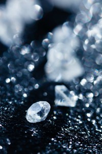 Image of Diamonds for Expert Advice