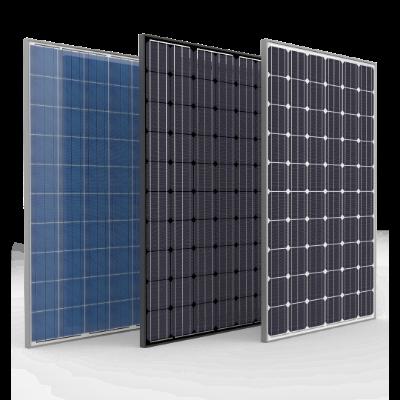 Autarco home solar panels