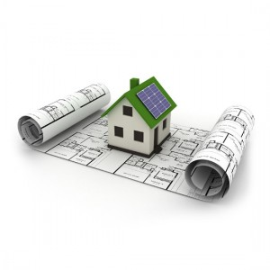 Energy for self-builders and renovators