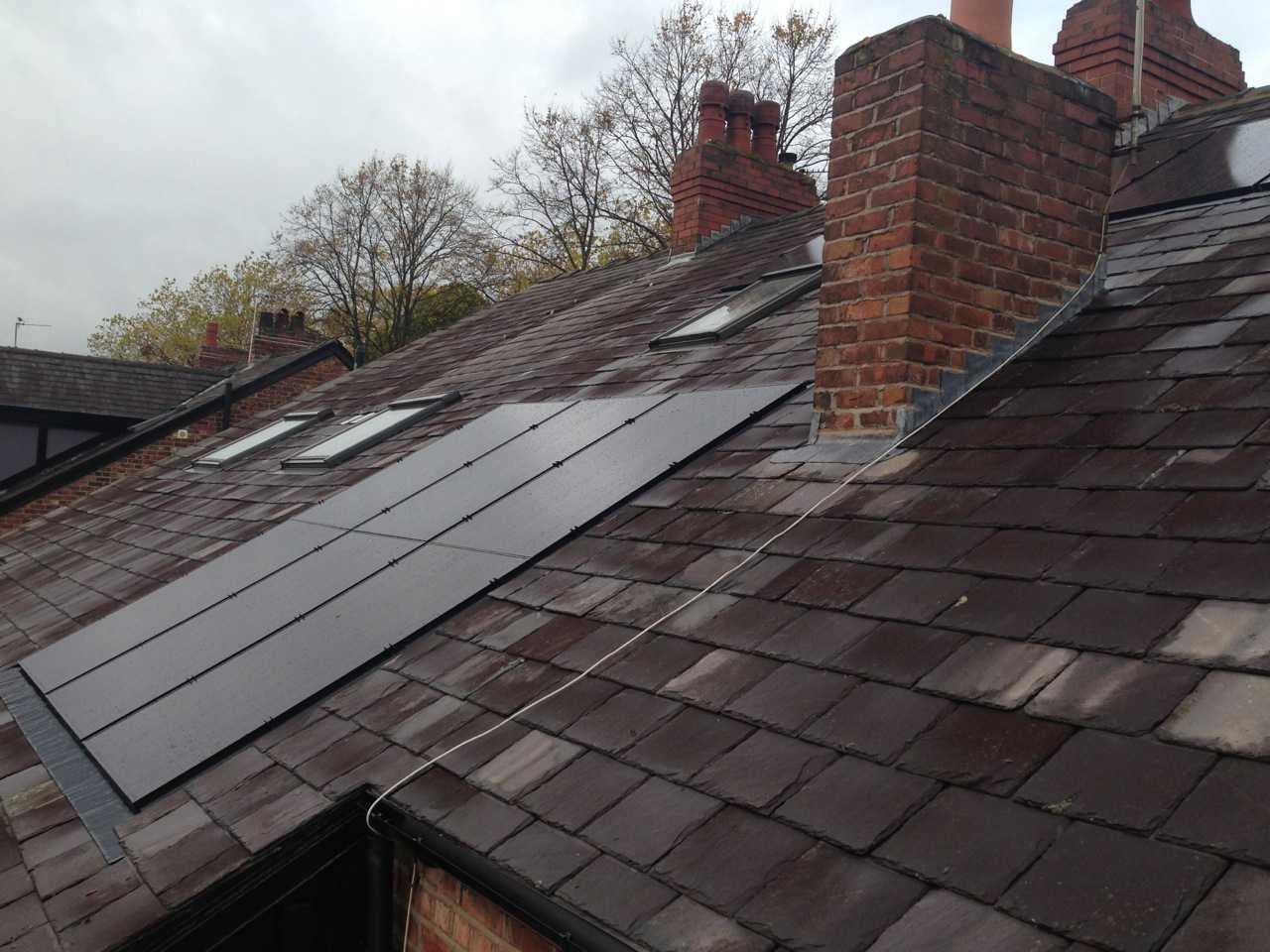 Energymyway In Roof Solar Panels Which Add Value To Your