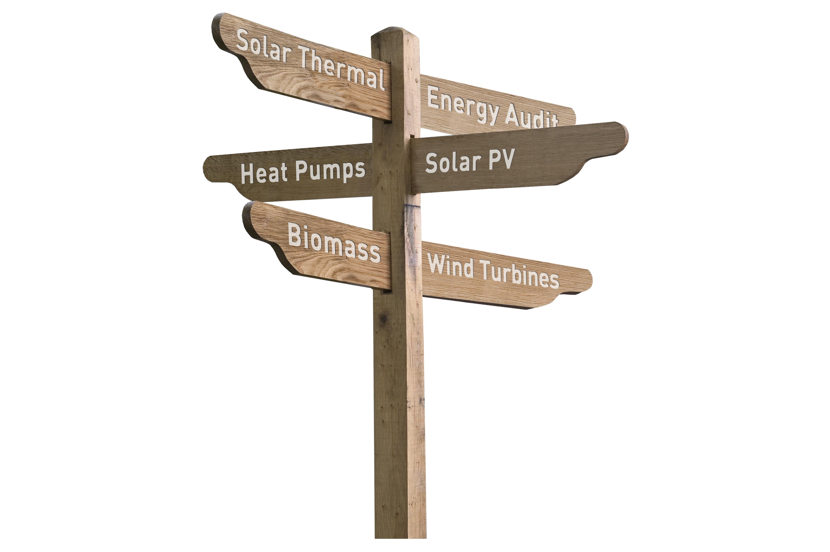 Energymyway Renewable Energy Solutions
