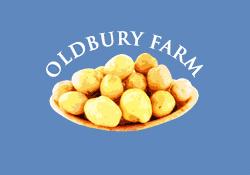 Oldbury Farm logo