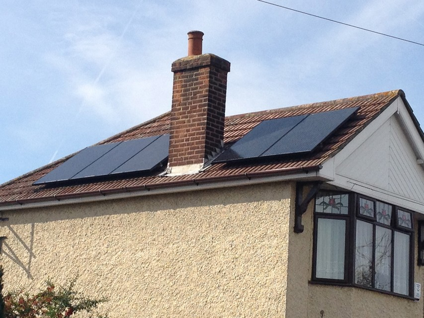 Solar Pv Specialists In Cheshire East And The Peak District