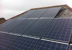 solar pv fi