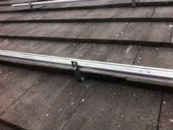 Hardy rails