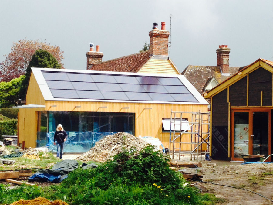 Solar Pv For South Downs National Park Extension Energymyway